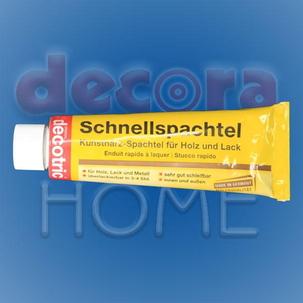decotric Schnellspachtel 200g