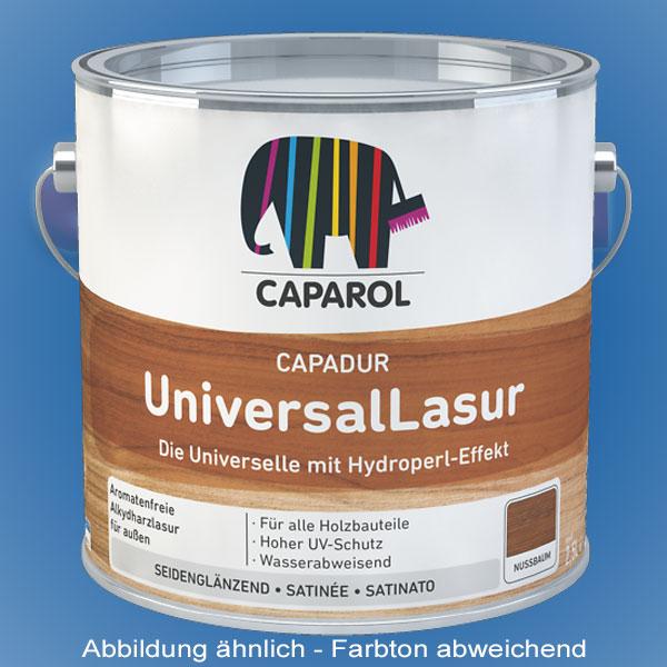 CAPAROL Capadur UniversalLasur - 750ml Ebenholz (Abbildung ähnlich)
