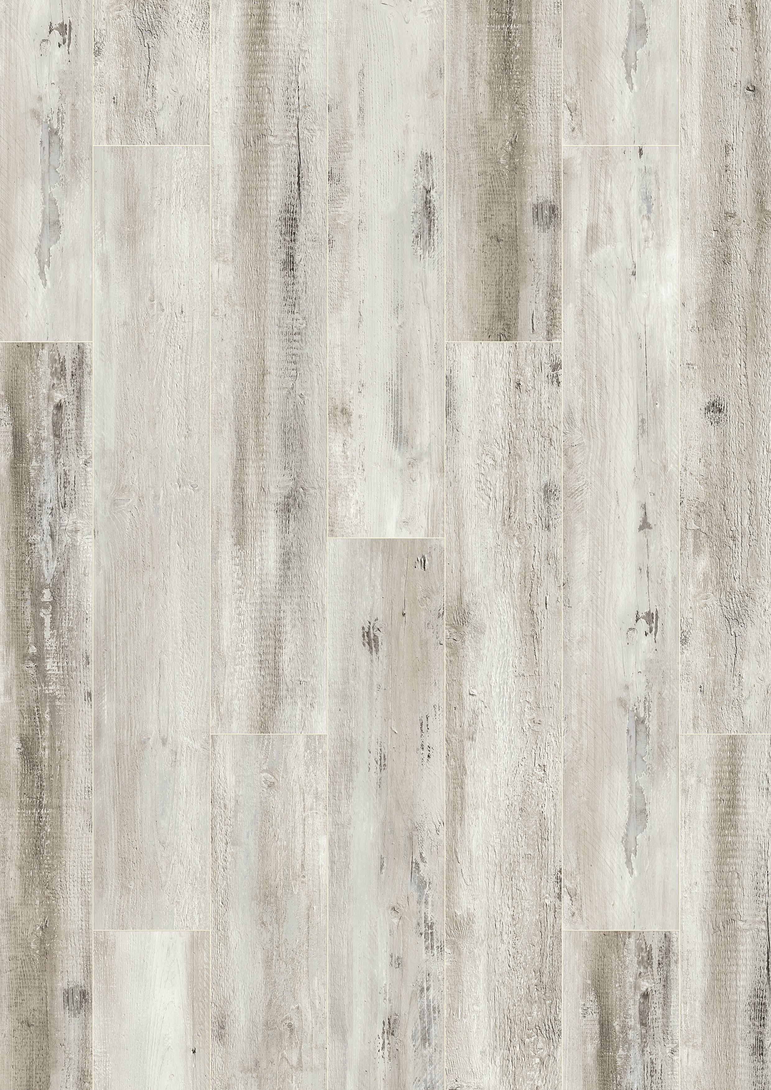 8593 Pine vintage white V4