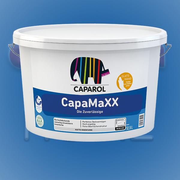 CAPAROL CapaMaXX - 12,5 Liter weiß (Abbildung ähnlich)