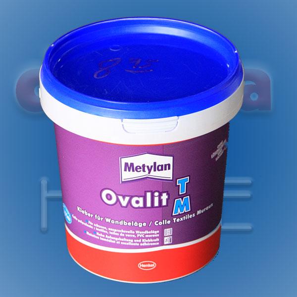 Metylan Ovalit T - Abbildung ähnlich