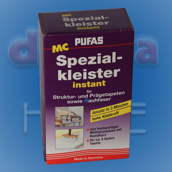 PUFAS Spezial-Kleister MC instant
