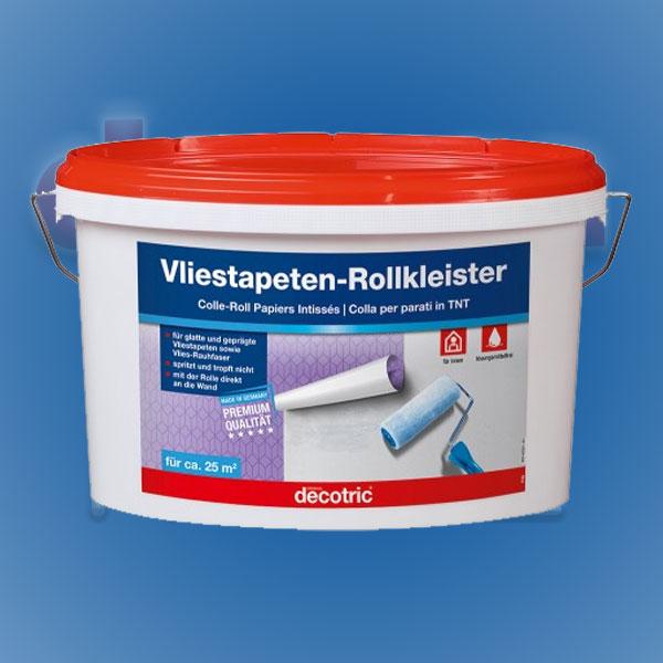 Vliestapeten-Rollkleister 10kg