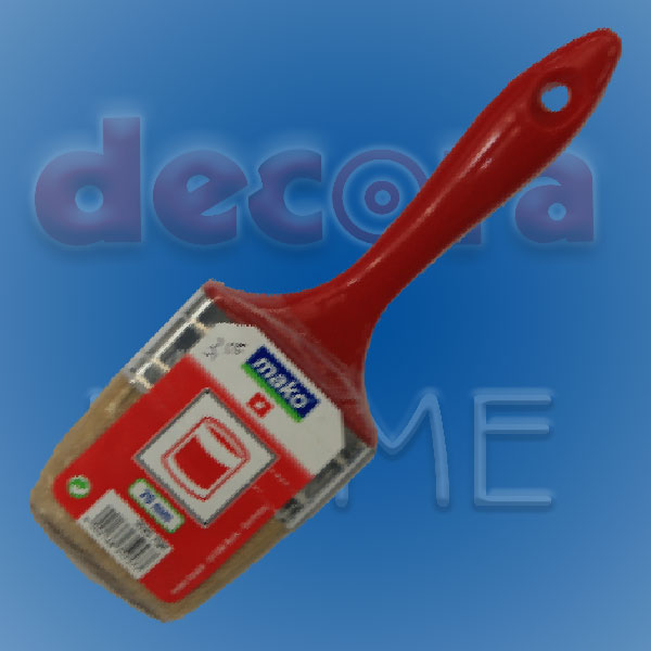 Lack-Flachpinsel 70 mm