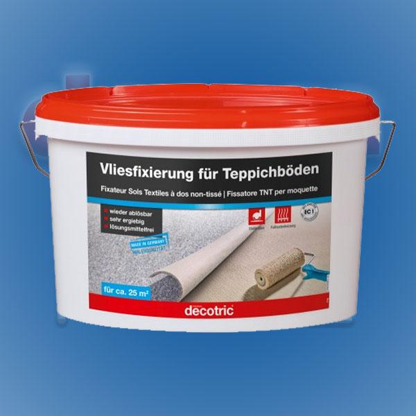 Vliesfixierung für Teppichböden 3 KG
