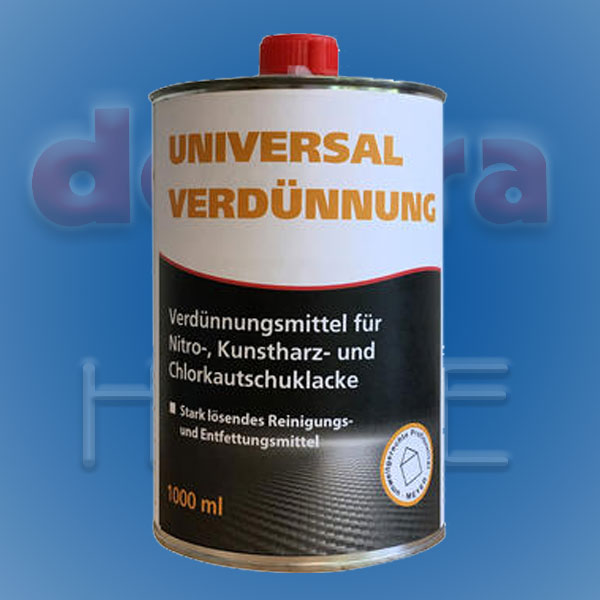 Universal-Verdünnung
