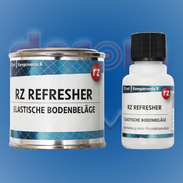 RZ 2-K Refresher-Set