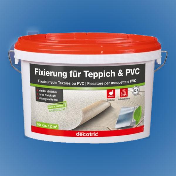 Fixierung für Teppich und PVC 3kg